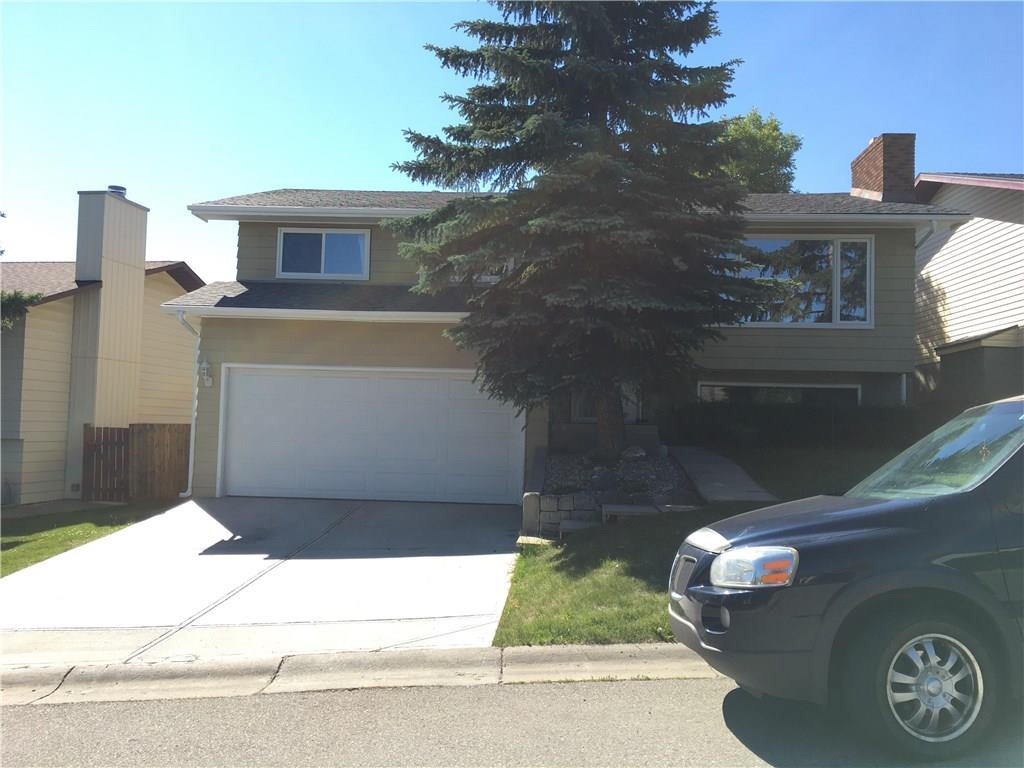 Removed: 59 Beaconsfield Way Northwest, Calgary, AB - Removed on 2018-07-16 21:21:14