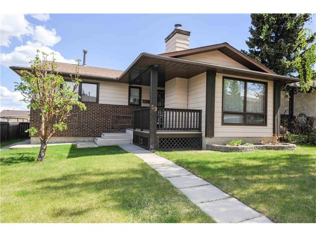 Removed: 59 Bearberry Bay Northwest, Calgary, AB - Removed on 2017-10-31 04:20:26