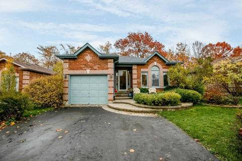 House for sale at 59 Benson Dr Barrie Ontario - MLS: S4623761