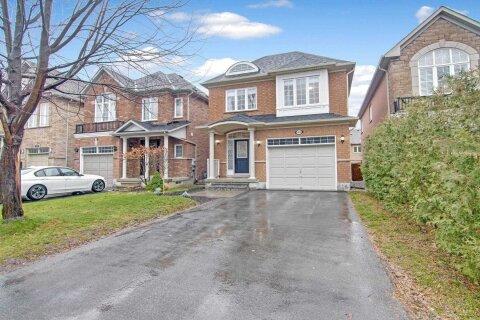 House for sale at 59 Bentoak Cres Vaughan Ontario - MLS: N5053529