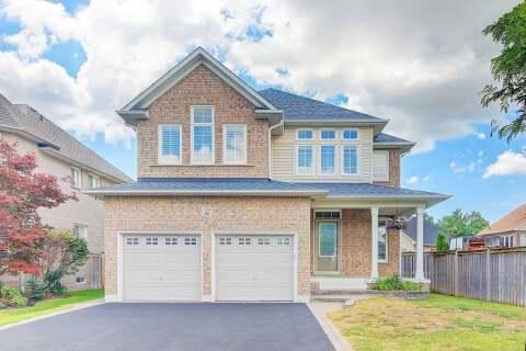 House for sale at 59 Birchpark Dr Whitby Ontario - MLS: E4851204