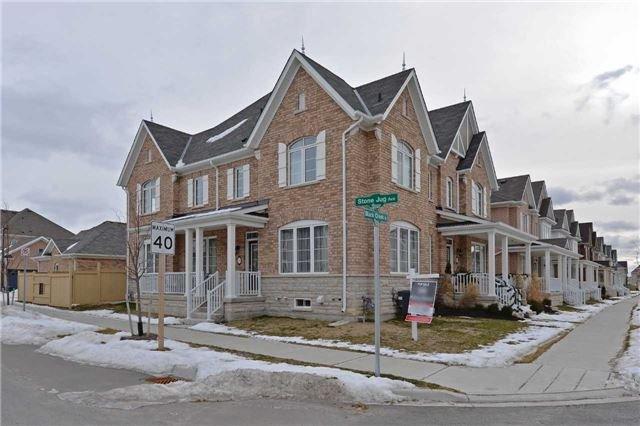 Sold: 59 Black Creek Drive, Markham, ON