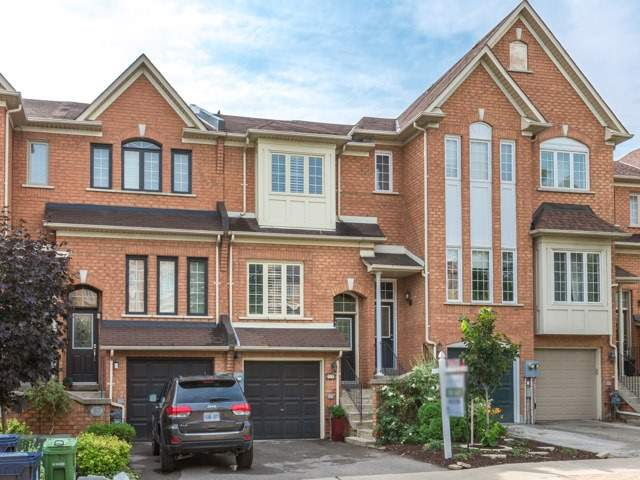 Sold: 59 Bluewater Court, Toronto, ON