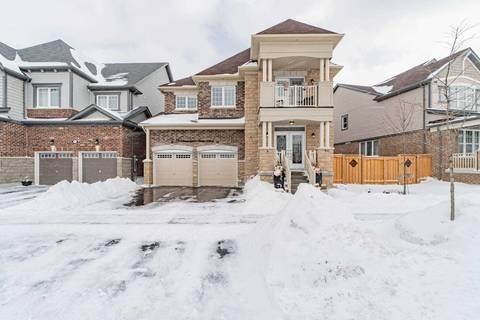 House for sale at 59 Bonnieglen Farm Blvd Caledon Ontario - MLS: W4724904