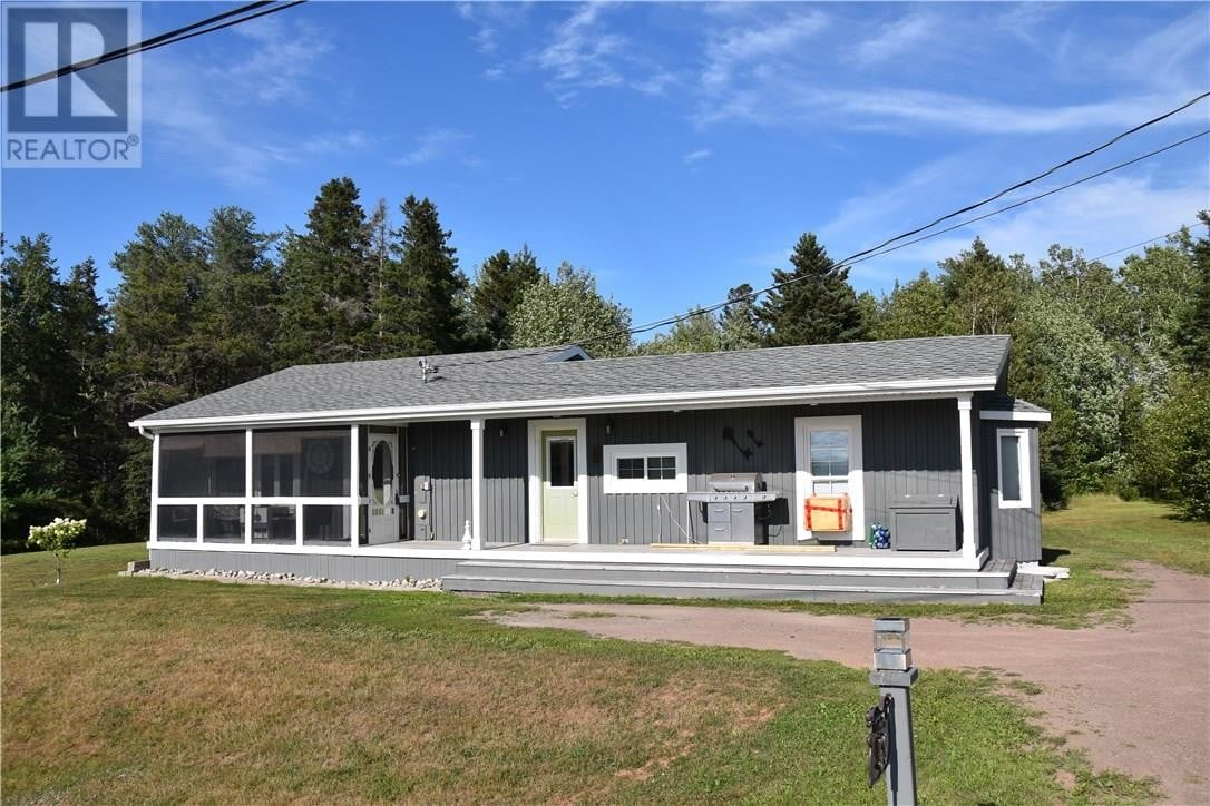 House for sale at 59 Bourgeois  Cap Pele New Brunswick - MLS: M130212