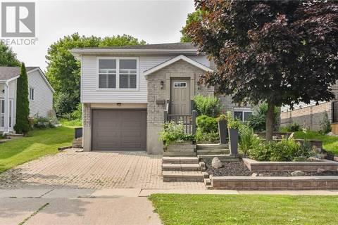 House for sale at 59 Bradbury Cres Cambridge Ontario - MLS: 30750675