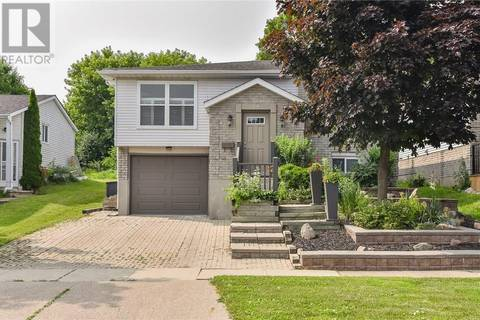 House for sale at 59 Bradbury Cres Cambridge Ontario - MLS: 30750675