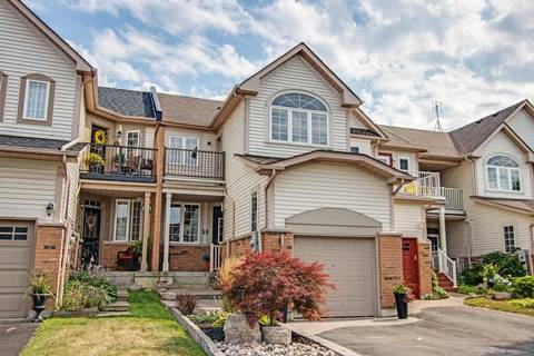 Townhouse for sale at 59 Breakwater Dr Whitby Ontario - MLS: E4550796