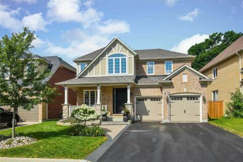 House for sale at 59 Bulmer Cres Newmarket Ontario - MLS: N4859130