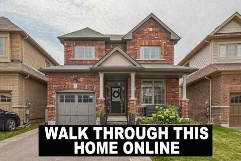 House for sale at 59 Cale Ave Clarington Ontario - MLS: E4869744