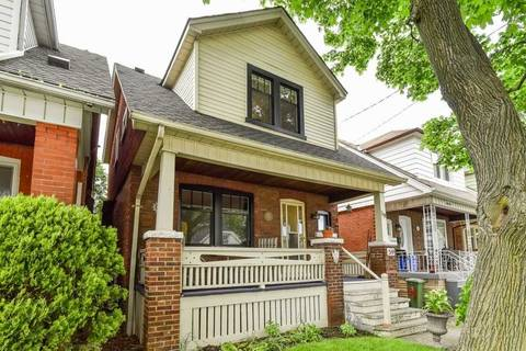 House for sale at 59 Cameron Ave Hamilton Ontario - MLS: X4489497