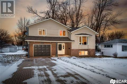 House for sale at 59 Campbell St Collingwood Ontario - MLS: 30734046