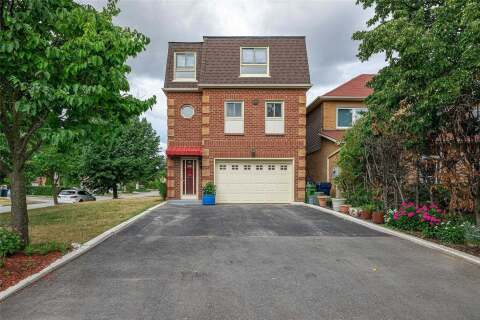 House for sale at 59 Carlingwood Ct Toronto Ontario - MLS: E4842199
