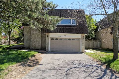 House for rent at 59 Carlton Rd Markham Ontario - MLS: N4455299