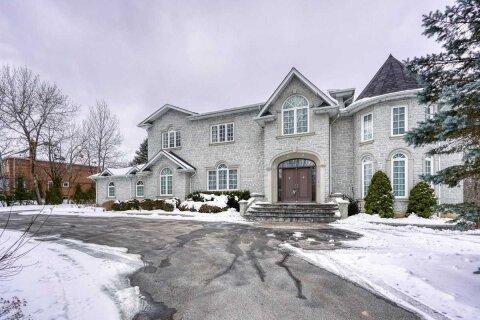 House for sale at 59 Cedar Ridge Rd Whitchurch-stouffville Ontario - MLS: N5080138