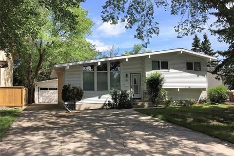 House for sale at 59 Champ Cres Regina Saskatchewan - MLS: SK778393