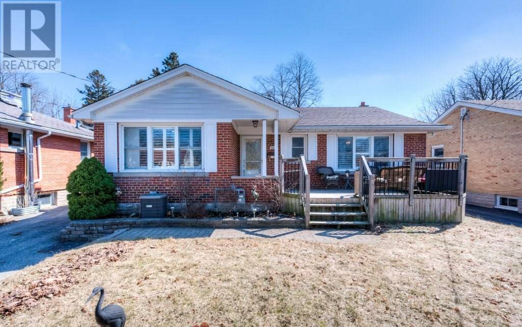 House for sale at 59 Chelsea Rd Kitchener Ontario - MLS: 30800331