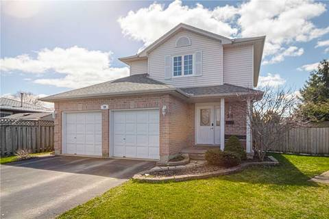 House for sale at 59 Christians Pl London Ontario - MLS: X4744055
