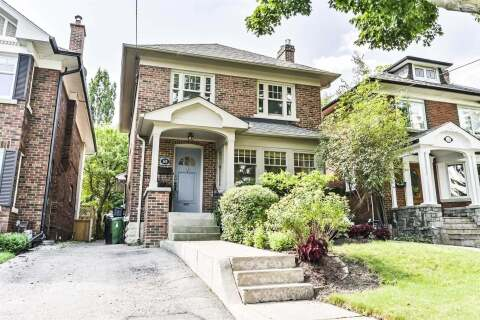 House for sale at 59 Chudleigh Ave Toronto Ontario - MLS: C4864044
