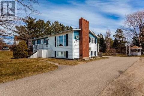 House for sale at 59 Church St Bridgetown Nova Scotia - MLS: 201826655