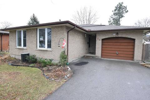 House for sale at 59 Cindy Dr St. Catharines Ontario - MLS: X4672842