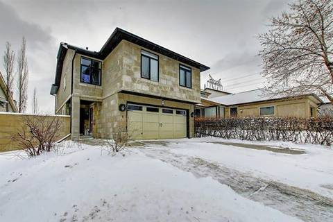 House for sale at 59 Coach Gate Wy Southwest Calgary Alberta - MLS: C4278005