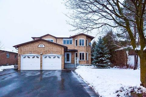 House for sale at 59 Coates Cres Richmond Hill Ontario - MLS: N4646436