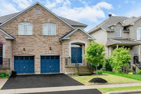 Townhouse for sale at 59 Colle Melito Wy Vaughan Ontario - MLS: N4493949