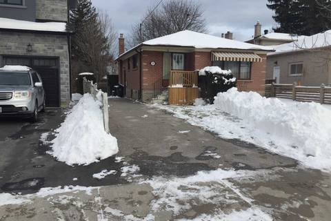 House for sale at 59 Commonwealth Ave Toronto Ontario - MLS: E4674496