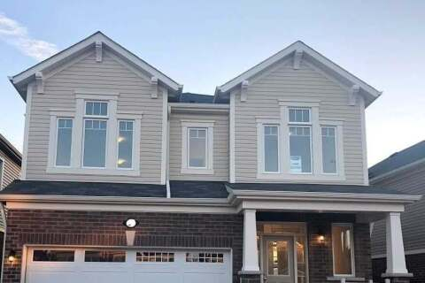 House for rent at 59 Compass Tr Cambridge Ontario - MLS: X4770437