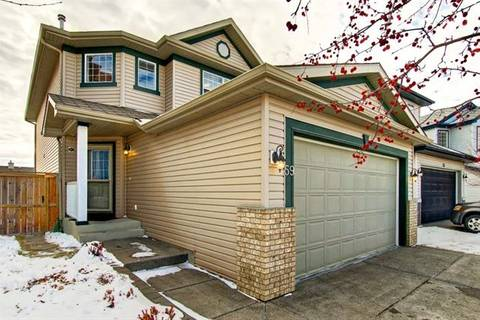 House for sale at 59 Covepark Pl Northeast Calgary Alberta - MLS: C4285818