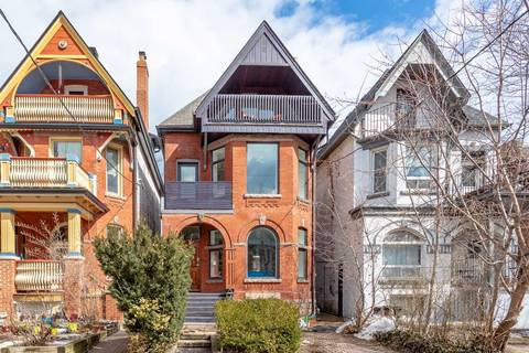 House for sale at 59 Cowan Ave Toronto Ontario - MLS: W4392072