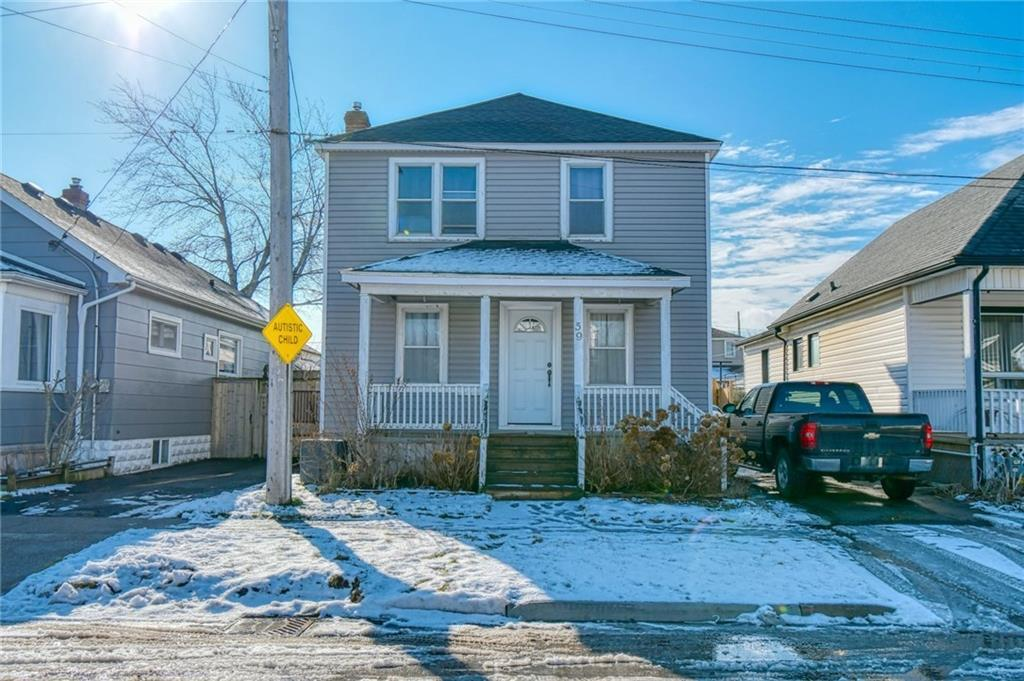 Removed: 59 Cozy Street, Welland, ON - Removed on 2020-02-26 18:48:08
