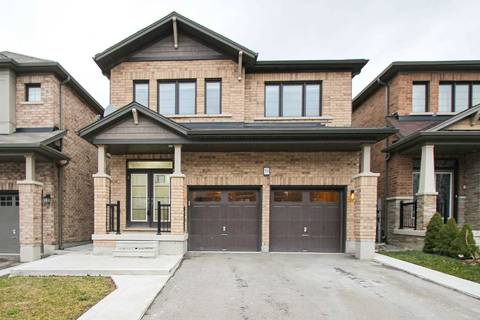 House for sale at 59 Crafter Cres Hamilton Ontario - MLS: X4643930