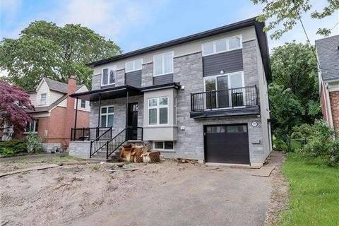 House for rent at 59 Craigmore Cres Toronto Ontario - MLS: C4487397