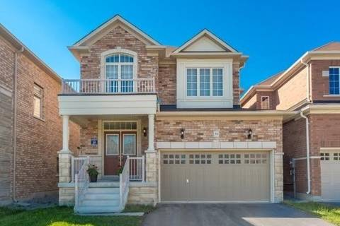House for sale at 59 Creekland Ave Whitchurch-stouffville Ontario - MLS: N4442955