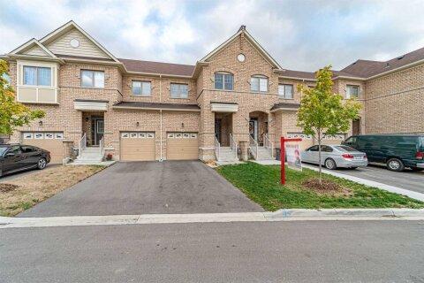 Townhouse for sale at 59 Davenfield Circ Brampton Ontario - MLS: W4963343