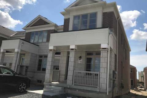 Townhouse for rent at 59 Decast Cres Markham Ontario - MLS: N4813062