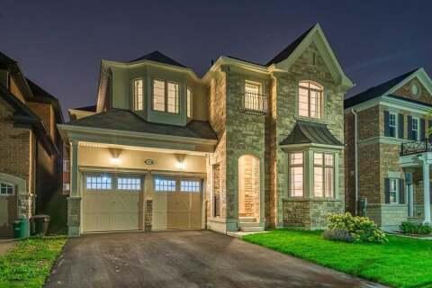 House for sale at 59 Degraaf Cres Aurora Ontario - MLS: N4917920