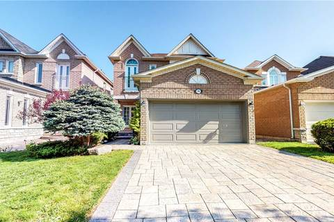 House for sale at 59 Desert View Cres Richmond Hill Ontario - MLS: N4468922