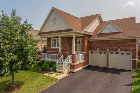 House for sale at 59 Diana Wy Barrie Ontario - MLS: S4406205