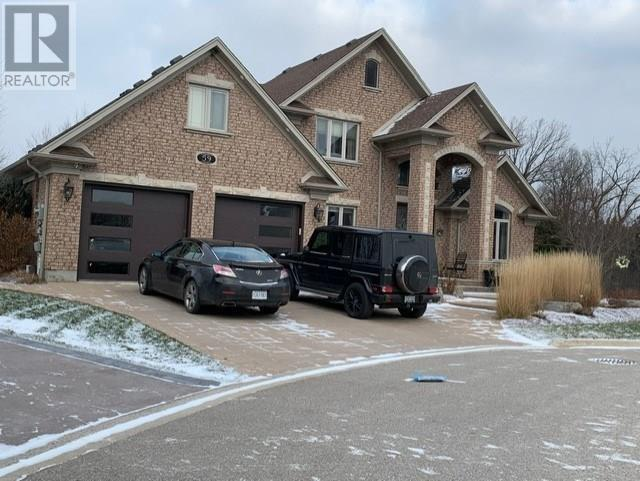 Removed: 59 Dominion Drive, Guelph, ON - Removed on 2020-01-14 15:12:12