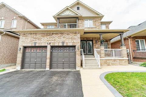 House for sale at 59 Dovergreen Dr Brampton Ontario - MLS: W4497797
