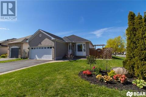 House for sale at 59 Draper Cres Barrie Ontario - MLS: 30736424