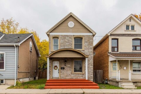 House for sale at 59 Dundurn St Hamilton Ontario - MLS: X4966059