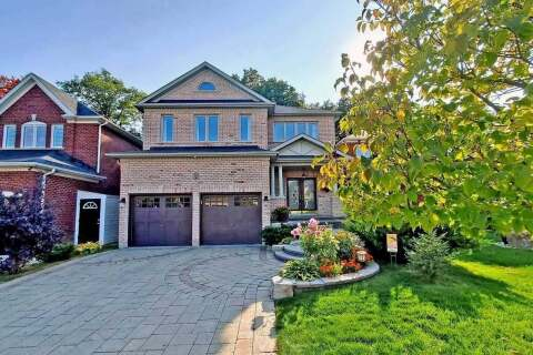 House for sale at 59 Durango Dr Richmond Hill Ontario - MLS: N4930179