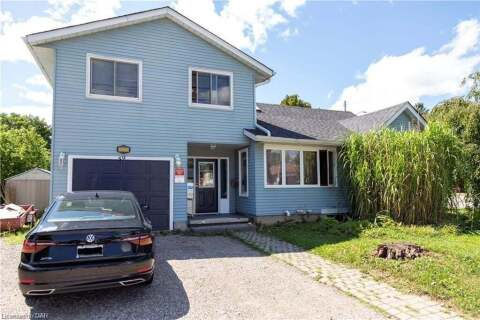 Residential property for sale at 59 Durham St Kitchener Ontario - MLS: 40008048