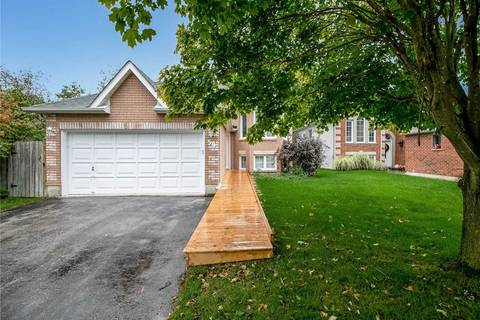 House for sale at 59 Dyer Dr Wasaga Beach Ontario - MLS: S4588062