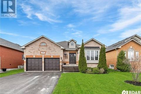House for sale at 59 Edwards Dr Barrie Ontario - MLS: 30732972