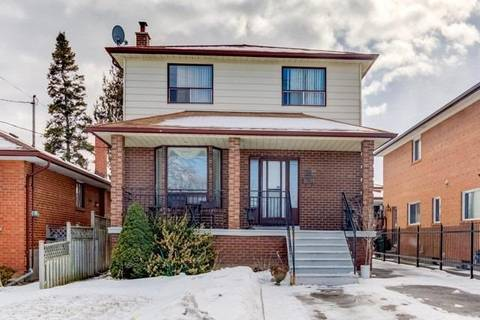 House for sale at 59 Elmhurst Dr Toronto Ontario - MLS: W4357070